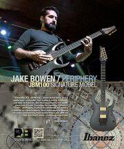 201412 JakeBowen JBM100 ad
