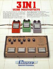 1982 UE300 front