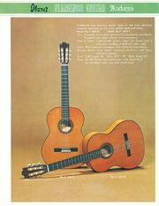 1976 Classical guitars front-cover