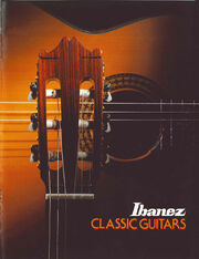 1981 Classical Guitars front-cover