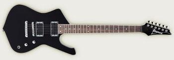 2005 ICX220 BK