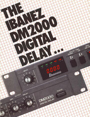 1983 DM2000 front-cover