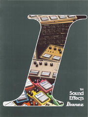 1984 Sound Effects English front-cover
