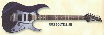 2000 RG250LTD1 JB