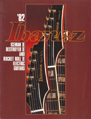 1982 IC-DT&RR catalog front-cover