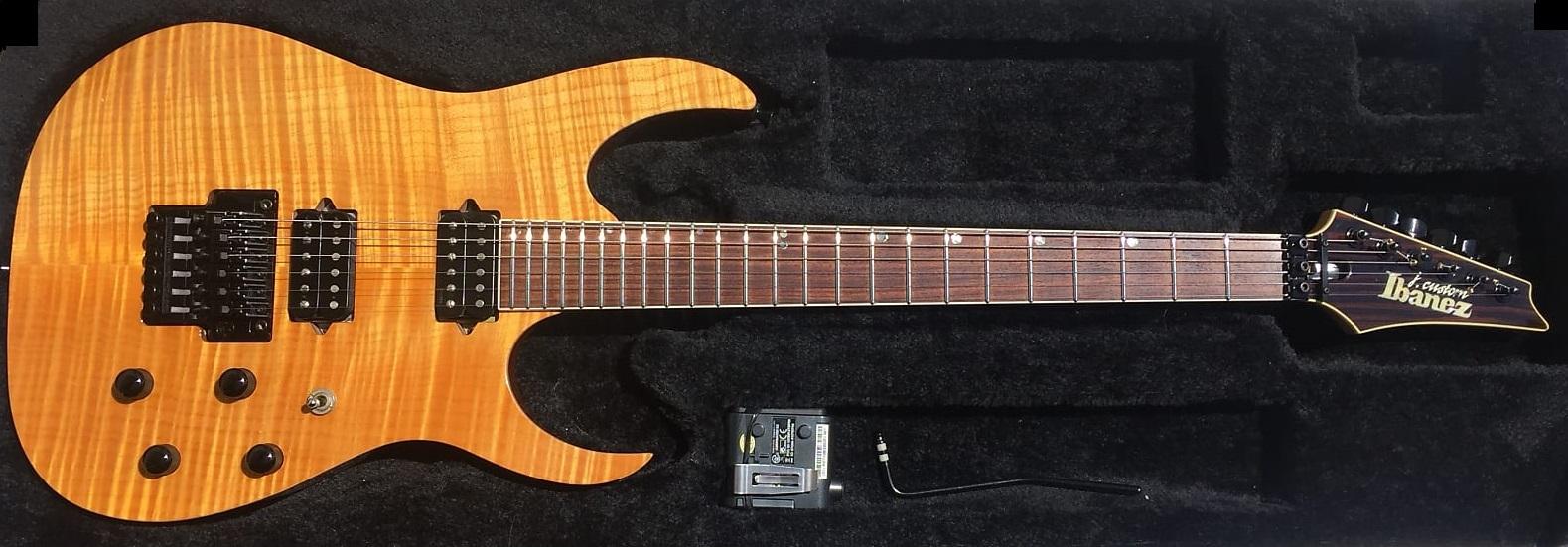 2002 RG8520 LA