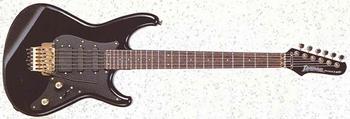 1986 RG650 BK
