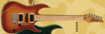 1994 RX270 CS