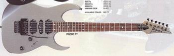 1997 RG380 PT