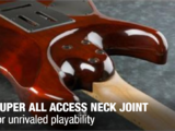 Super All Access neck joint