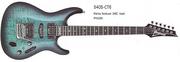 1990 540S-CT6 MS