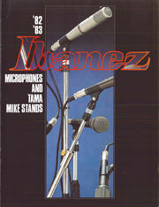 1982 Microphones front-cover