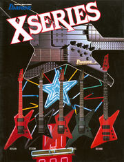 1984 X Series p1