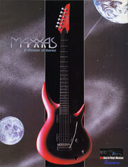 1988 MX3 catalog p1