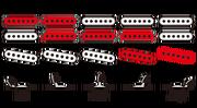 SSS 5-way Roadcore