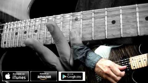Dallton Santos Guitar Solo (Mind Control)