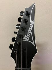 My Ibanez That I Own