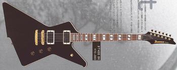 1996 DT400 BK
