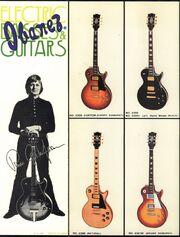 1973 Guitar catalog p1