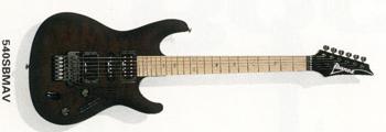 1992 540SBM-M AV