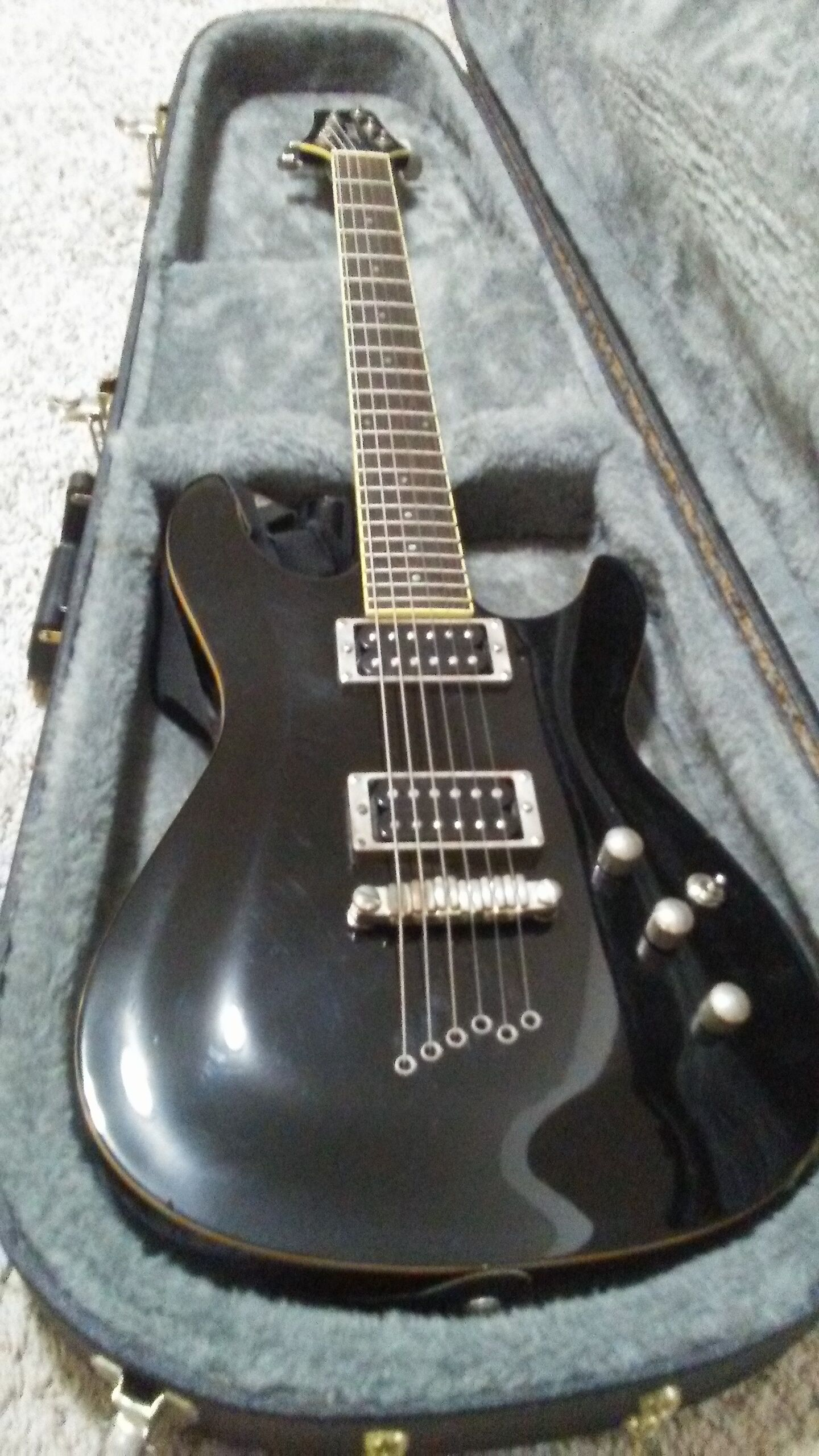 How do I find out what model this guitar is? | Ibanez Wiki