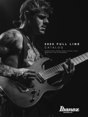 2020 Germany full line catalog front-cover