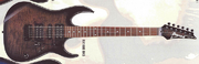 1997 RX180B BKS