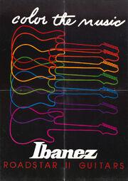 1984 RoadstarII Poster p1