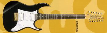 1994 RX352 BK-EU
