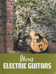1976 Electric Guitars front-cover