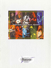 1998 USA catalog front-cover