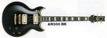 1991 AR300 BK