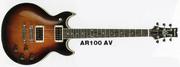 1991 AR100 AV
