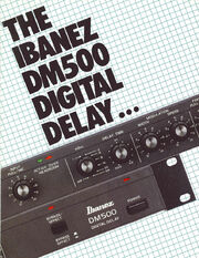 1983 DM500 front-cover
