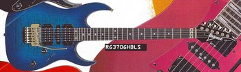 1995 RG370GH BLS
