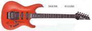 1991 540S RR