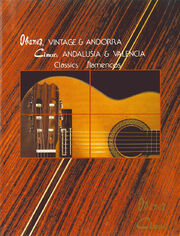 1978 Ibanez Cimar Classical guitars front-cover