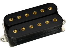 DiMarzio IGNO bridge DP285FBK+G