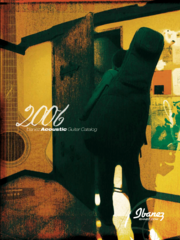 2006 Europe acoustics front-cover