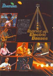 1981 Japan electric basses front-cover