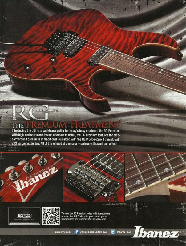 RG series | Ibanez Wiki | FANDOM powered by Wikia on