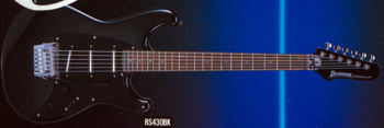 1985 RS430 BK