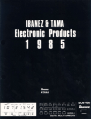 1985 Electronic Products front-cover