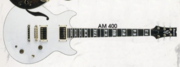 1990 AM400 WH