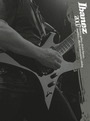 2007 Asia & South America Ibanez catalog