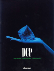 1988 Digital effects front-cover