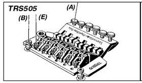 TRS505 diagram