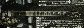 1991 UCGR11 No Bones About It