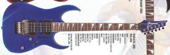 1997 RGR470 JBB