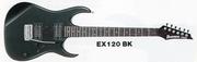 1991 EX120 BK Europe